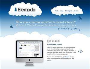 Elemodo Software