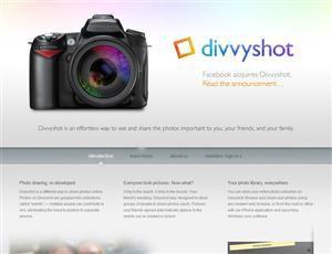 Divvyshot