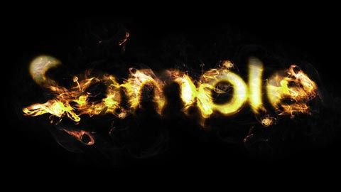 golden-flame