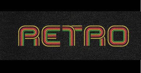 retro-noise