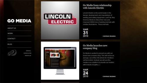 Go Media Inc. Blog