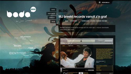 Bada Bing! Design Blog