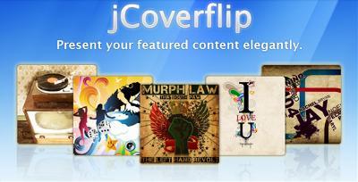 jCoverflip