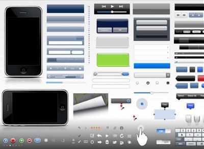 iphone-gui-elements