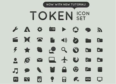 token-icon-set
