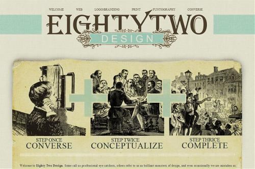 Eighty Two Design