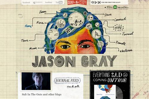 JasonGrayMusic.com