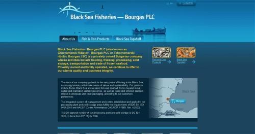 Black Sea Fisheries