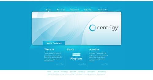 centrigy
