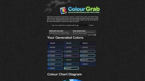 Color Grab