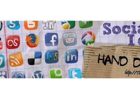 handrawn-icon-set