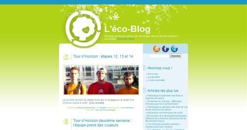 L' eco-Blog