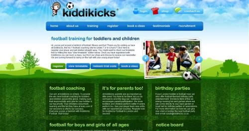 kiddikicks