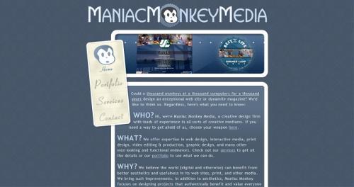 ManiaMonkeyMedia