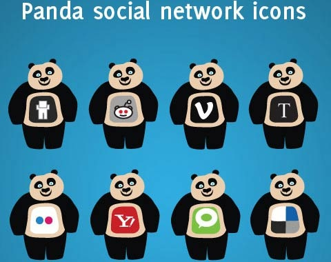 panda-network-icons