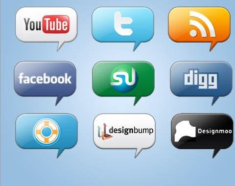 speech-icons