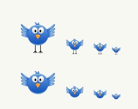 twitter-icon-set