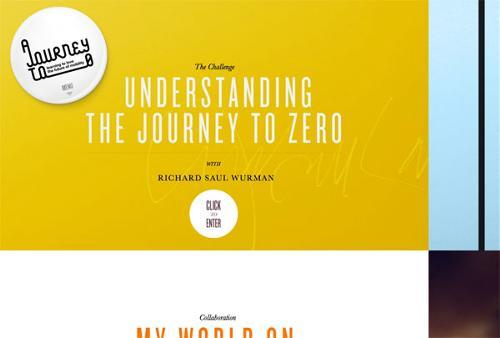 Nissan Journey to zero