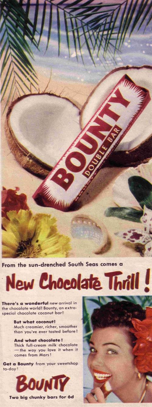 Bounty - 1953