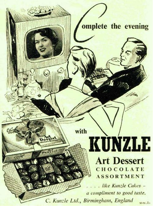 Kunzle - 1956