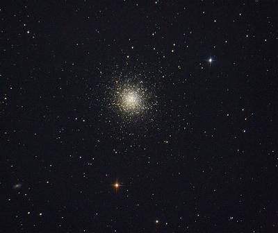 M13 - Hercules Globular