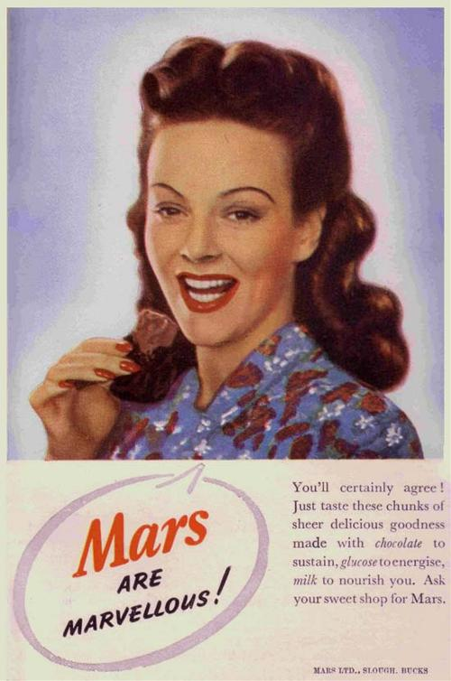 Mars - 1948
