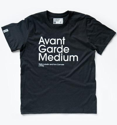 Avant Garde Medium