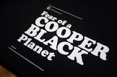 Fear of a Cooper Black Planet 2