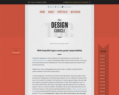 design-vubicle