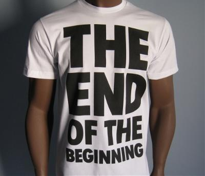 The End of the Beginning 2