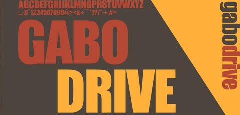 gabo-drive