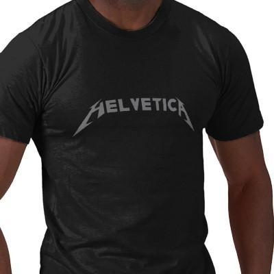 Helvetica 1