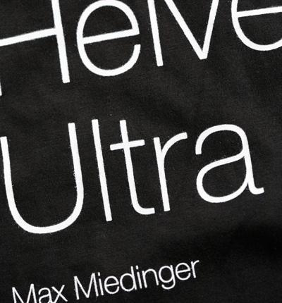 Helvetica Ultra Light 2