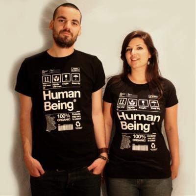 Human Being 2