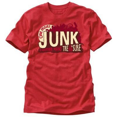 One Mans Junk