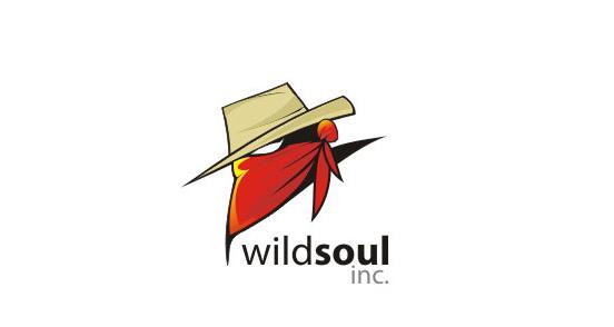 logo 24. 35 Stylish and Beautiful Examples of Logo Design