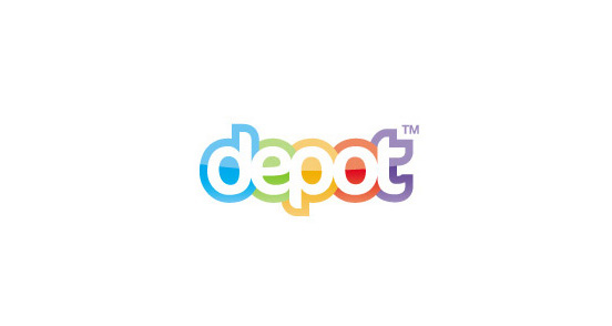 logo 31. 35 Stylish and Beautiful Examples of Logo Design