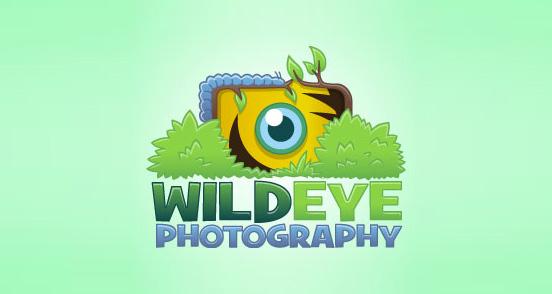 logo 33 35 Stylish and Beautiful Examples of Logo Design
