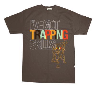 I've Got Trapping Skills 2
