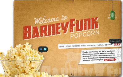 Barney Funk