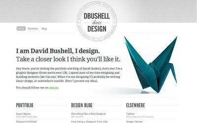 David Bushell