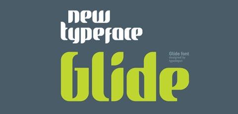 typyfac-glyde