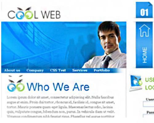 coolweb