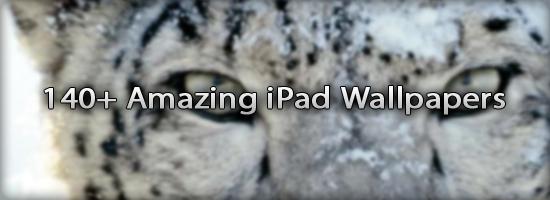 iPad Wallpapers