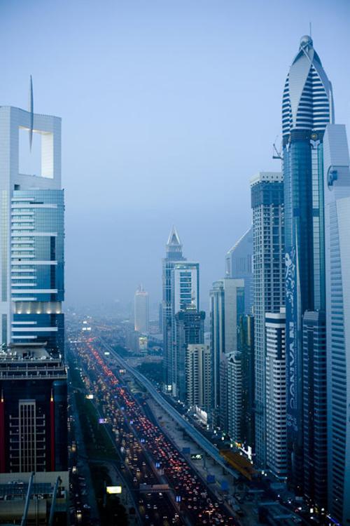 Sheik Zayed Center