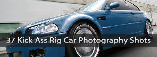 Cars Photography