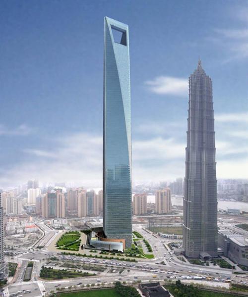 International Commerce Center