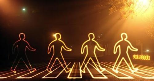 light-men