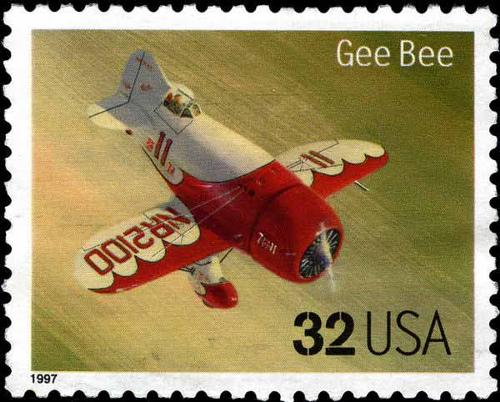 1997 USA - Gee Bee