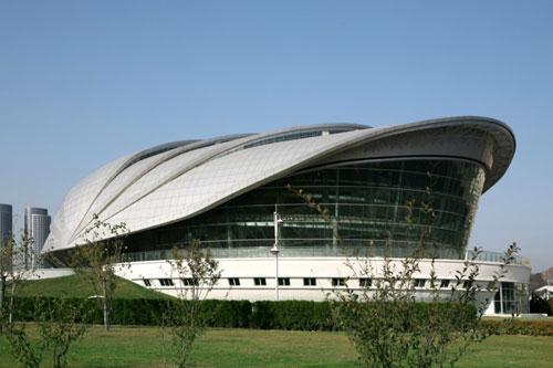 The Design Institute of Civil Engineering & Architecture in Dalian, China 2
